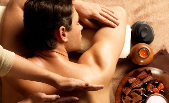 Cursos para trabajo de masajista